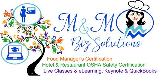 M & M Biz Solutions